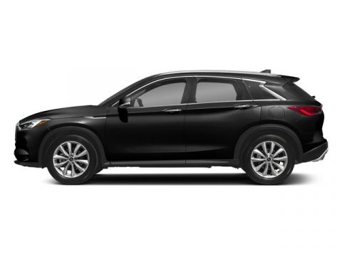New 2019 INFINITI QX50 PURE AWD